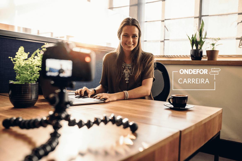 5 passos para criar seu videocurrículo