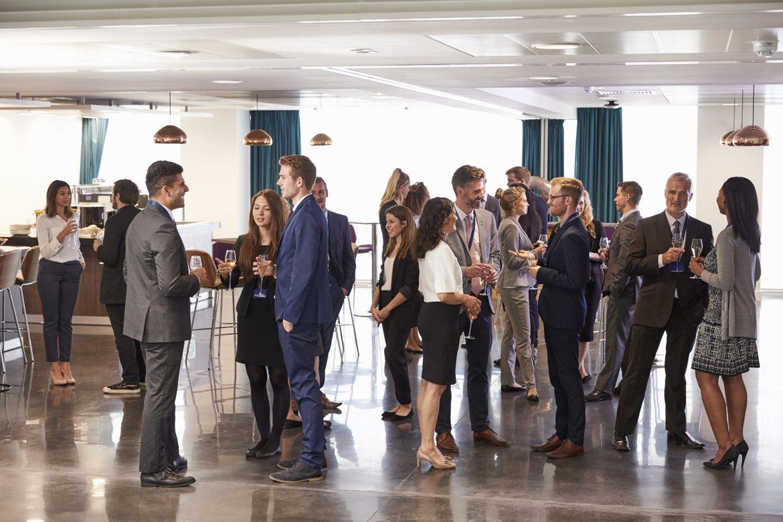 Networking: uma ferramenta poderosa para a sua carreira