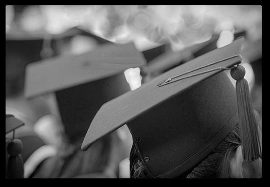 Foto de Graduação
